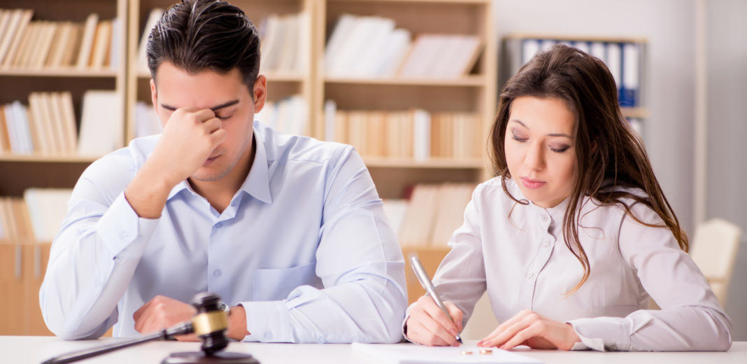 Getting Divorced in a Communal Property State: Here's What You Need to Know