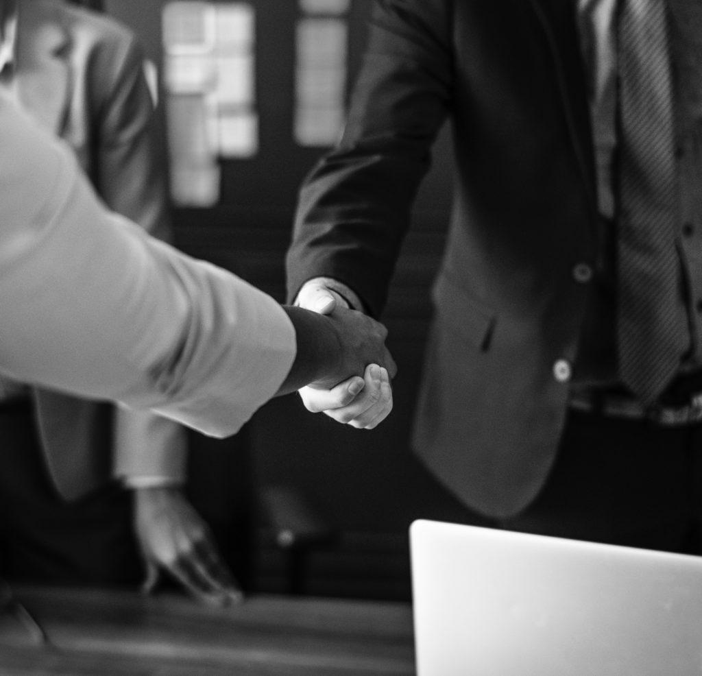 Negotiating a Plea Deal