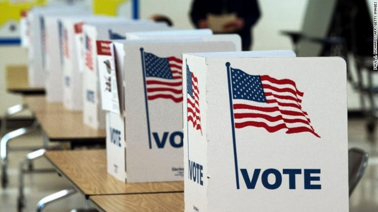 Seven Tips to Prepare for Voting in the Next Election