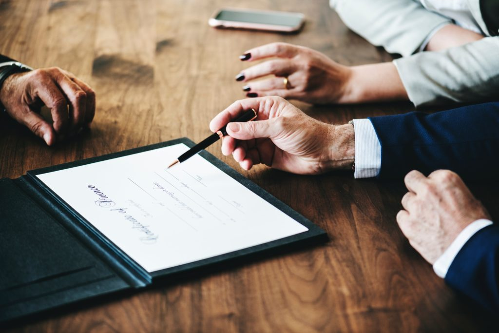 Five Things to Do Before Filing for Divorce