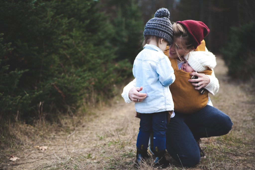 Four Tips for Creating a Great Parenting Plan During a Divorce