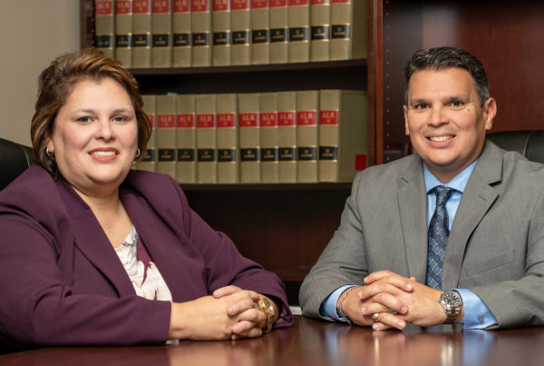 Hughes Law Firm - Personal Injury Attorneys