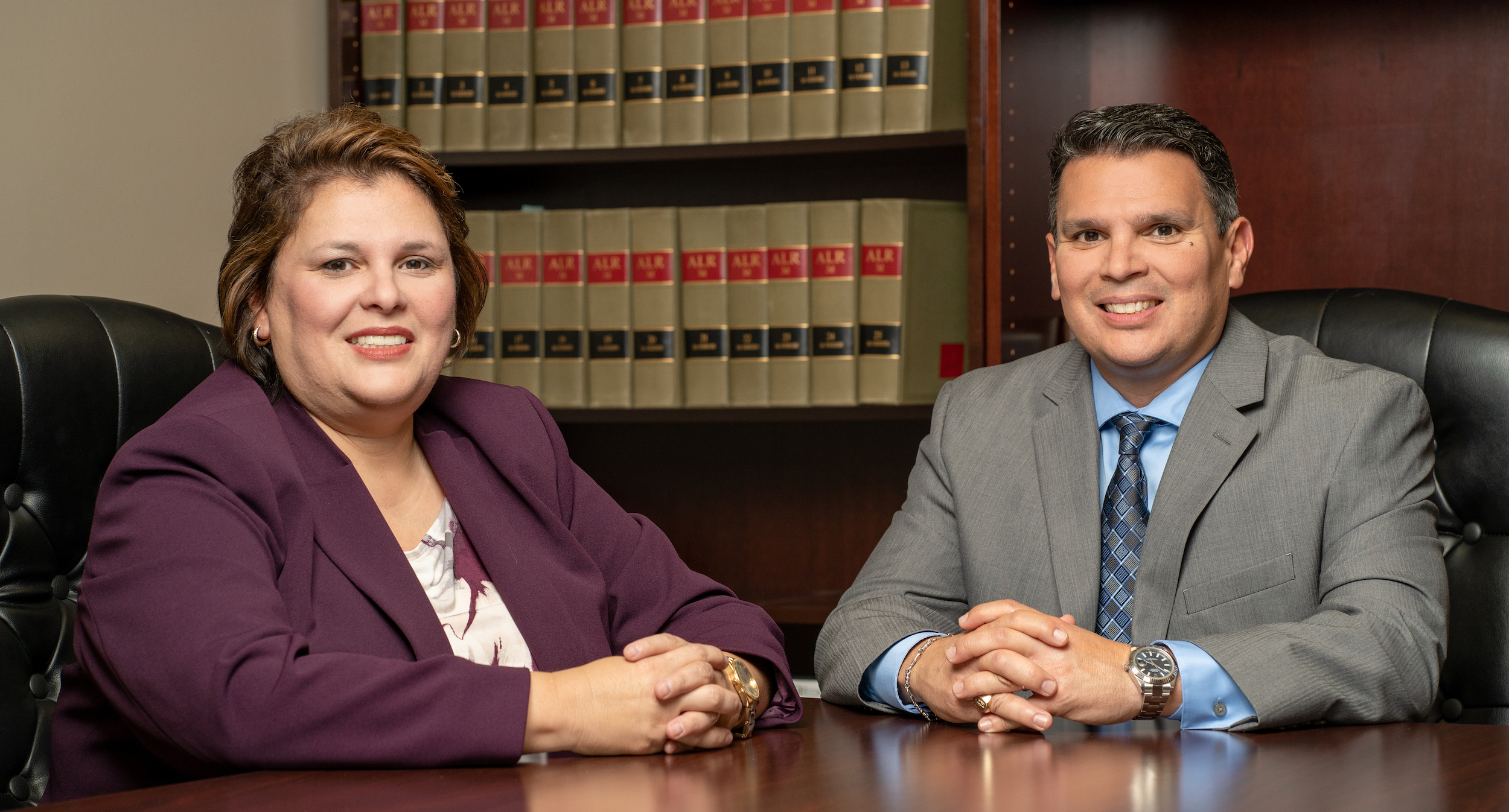 The Hughes Law Firm – Texas Personal Injury Attorneys