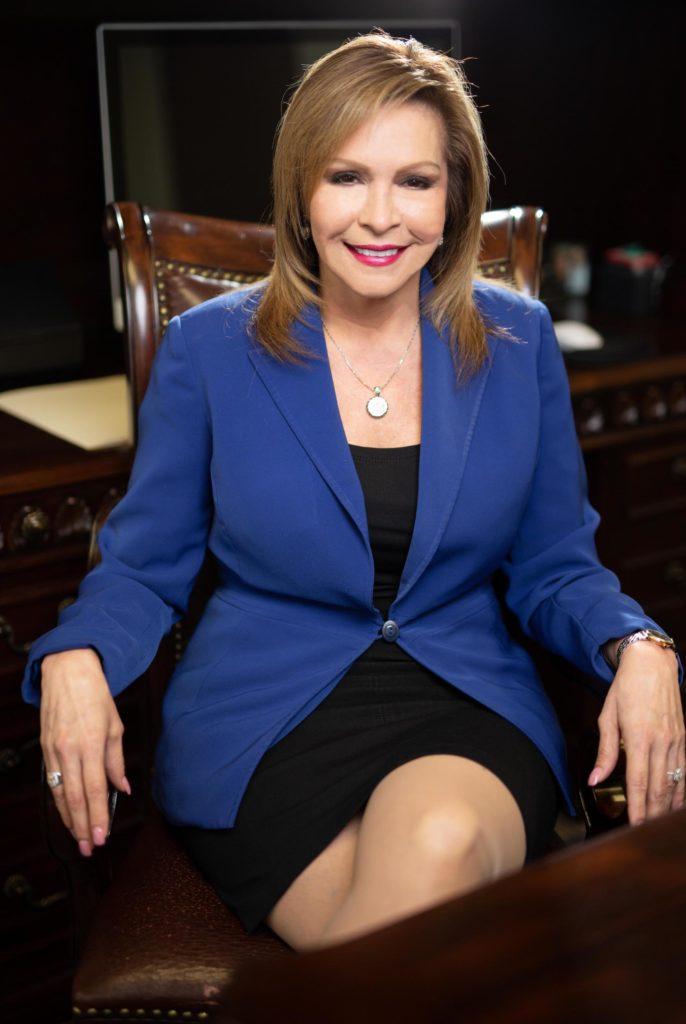 Aida Rojas - San Antonio Family Attorney