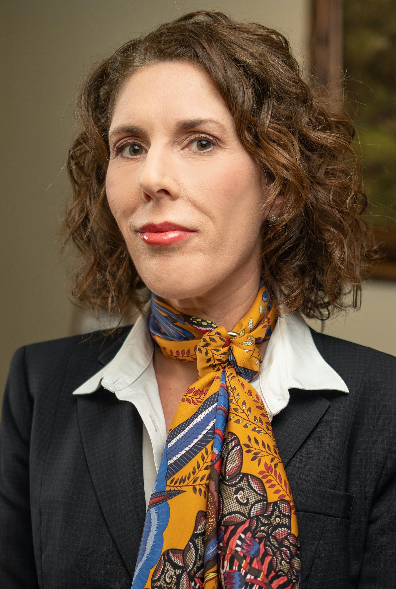 Rachel Reuter